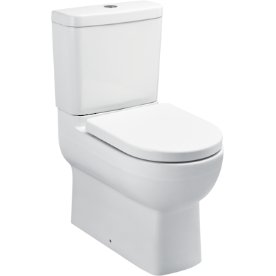 Pleasant Back To Wall Kohler Reach Compact Toilet Suite S P Trap Pabps2019 Chair Design Images Pabps2019Com