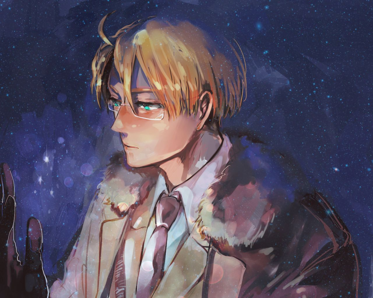 Tags: Wallpaper, Axis Powers: Hetalia, United States, 1-2-3-4-fight