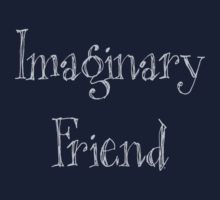 "T-SHIRT - ""Imaginary Friend"" by MelanieJoy"