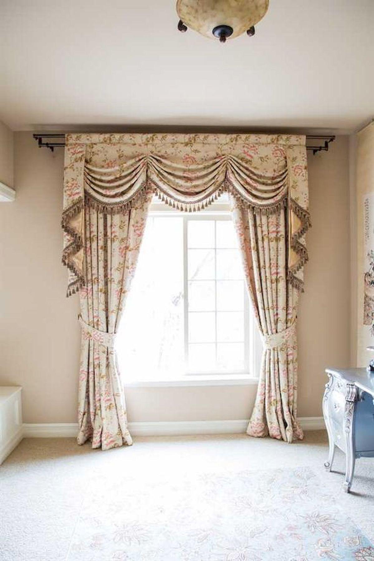 65 Adorable Window Curtains Design Ideas And Decor Window