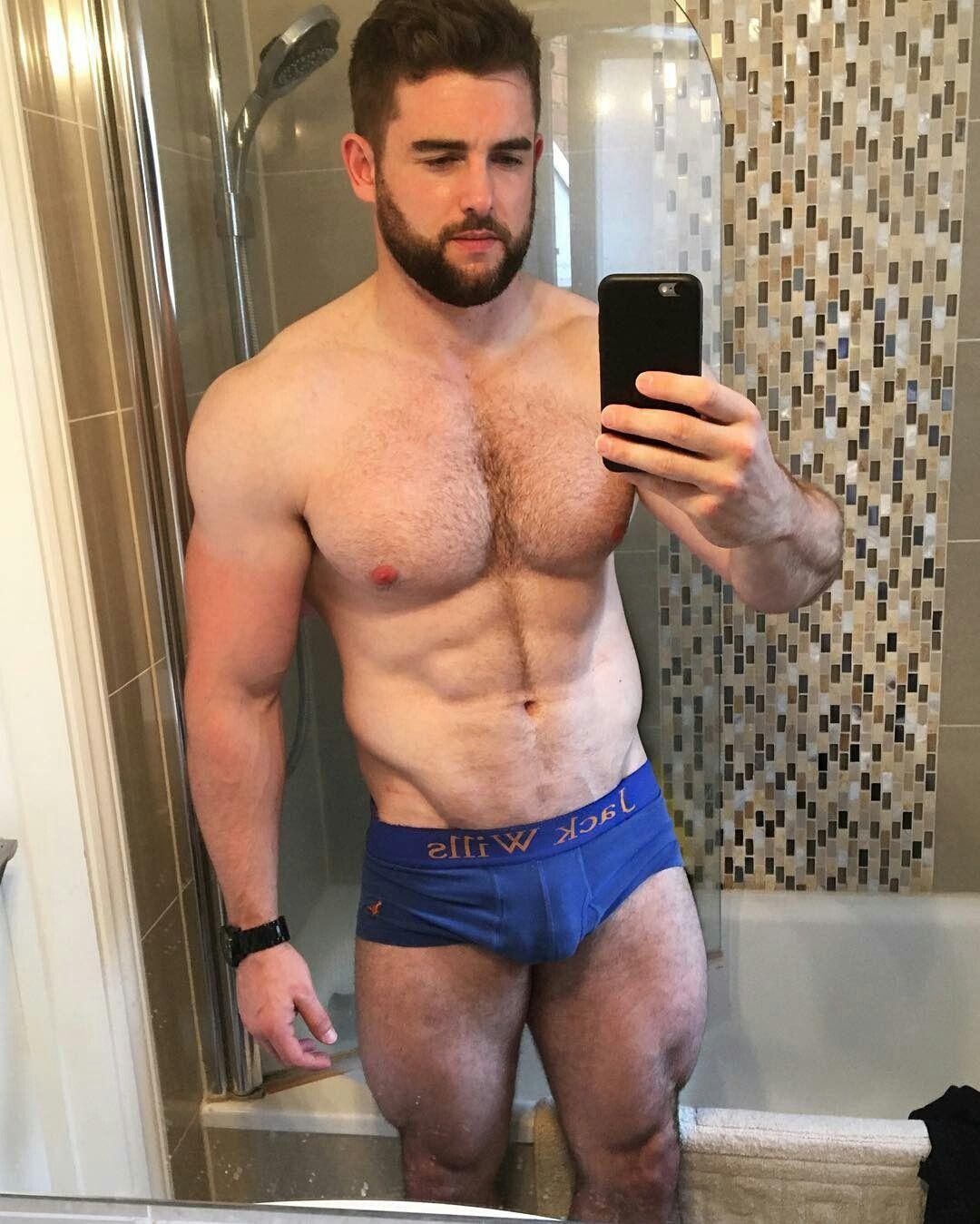 Hairy gay hunks tumblr