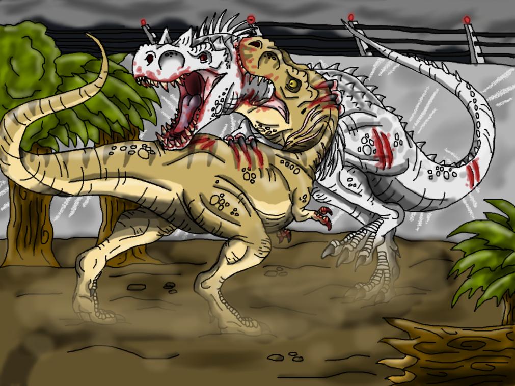 In Dominus Rex Jurassic World Jurassic World Brinquedo