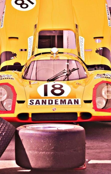917 Piper/ van Lennep..a legend!