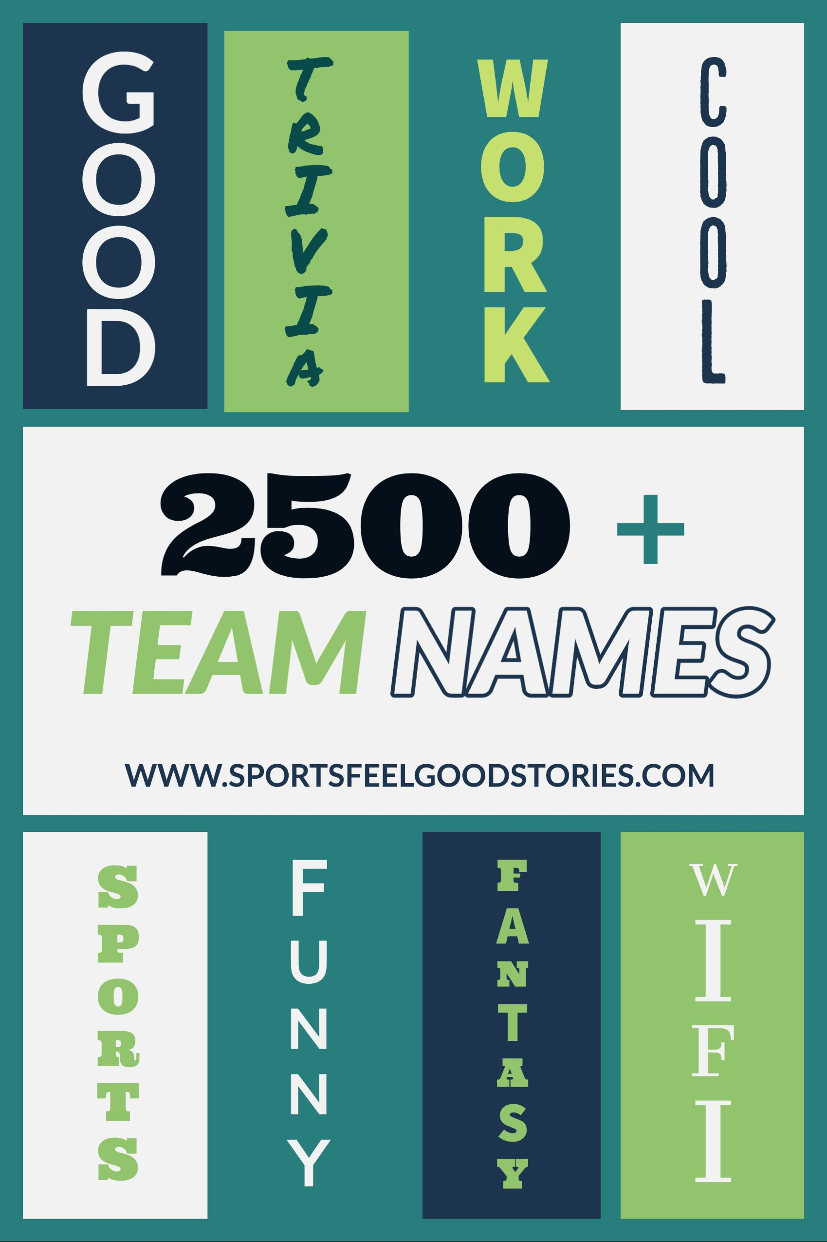 Best Team Names For Business Groups And Sports Clubs In 2020 Best Team Names Team Names Team Names List