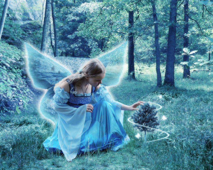 March Fairy Beautiful Fairies Butterfly Fairy Fairy Wallpaper