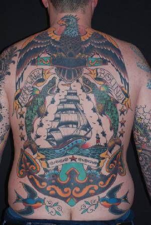 Harley Goodson Tattoo Shops Phoenix Tattoos No Regrets Tattoo
