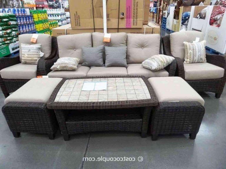 Furniture Patio Furniture Clearance Costco Costco Wicker