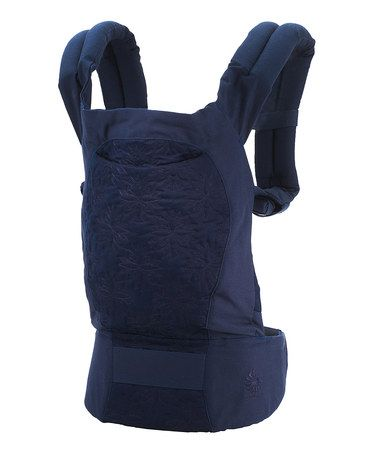 Another great find on #zulily! Blue Lotus Designer Collection Carrier #zulilyfinds