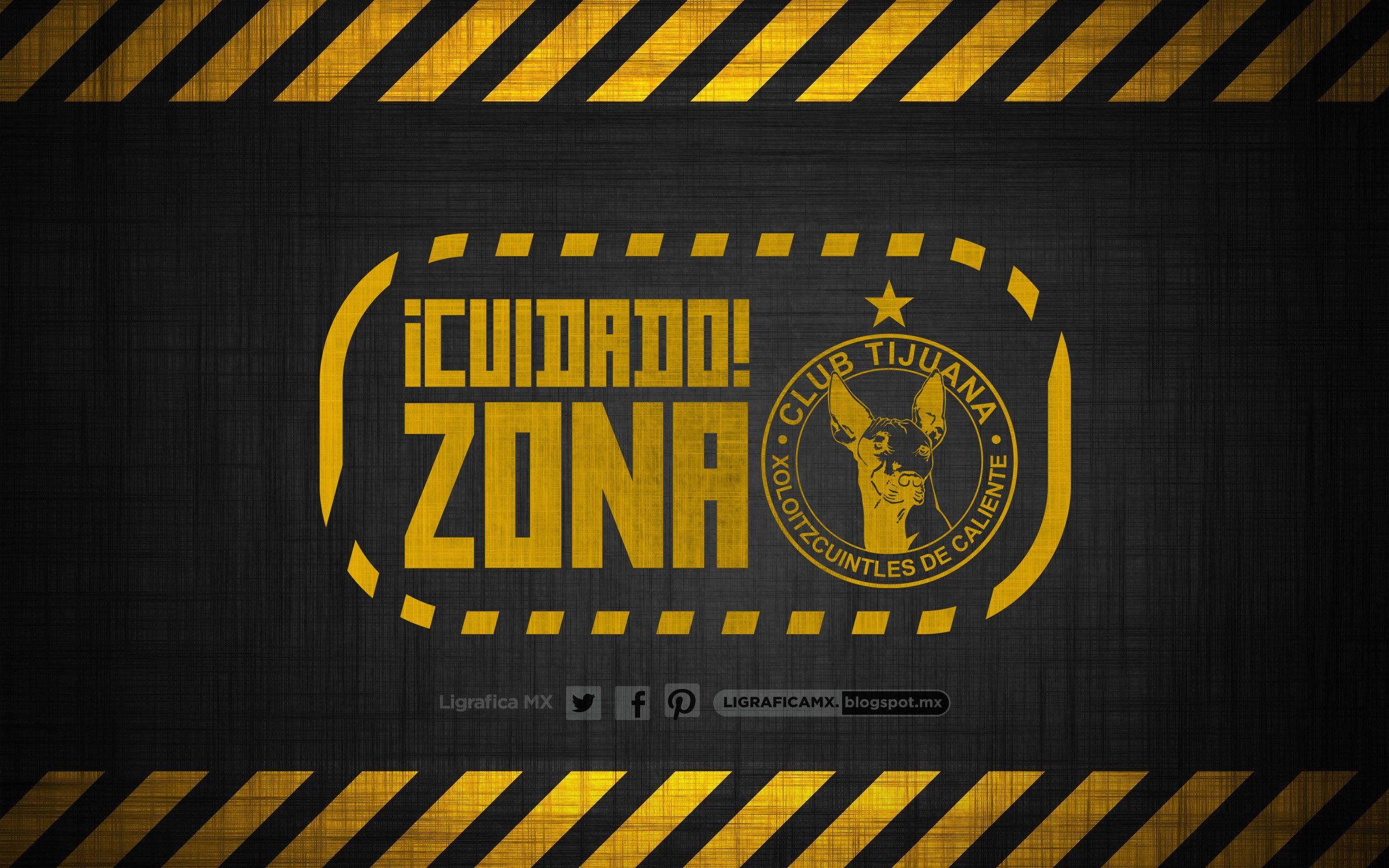 #Wallpaper Mod17092013CTG(2) #LigraficaMX • @Club Tijuana