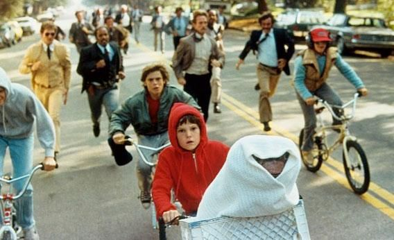 I Watched Every Spielberg Movie: Now I almost wish I hadn't. (By Bill Wyman)