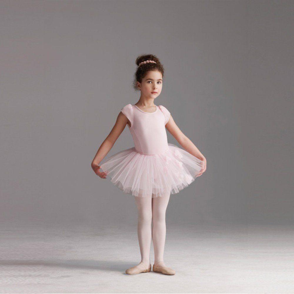 0828741bbf4d Capezio 10626C Fairy Petal Tutu Skirt