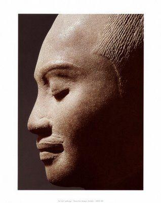 Jayavarman VII, 12th-13th c.
