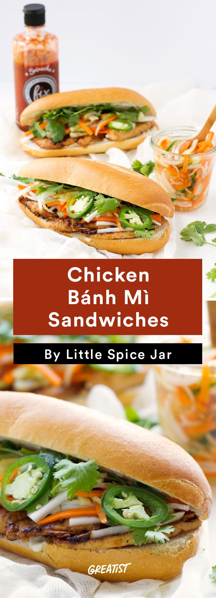 9 street food recipes for when theres no truck in sight street chicken bnh m sandwiches healthy homemade streetfood httpgreatisteatstreet food recipes to make at home forumfinder Choice Image