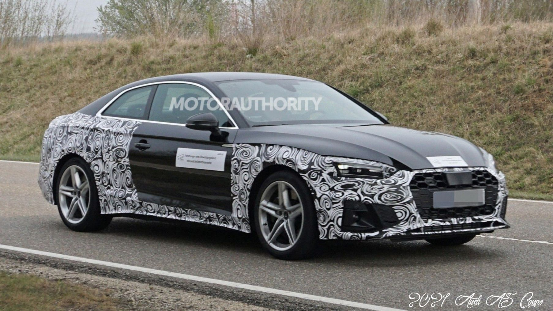 2021 Audi A5 Coupe Price And Review In 2020 Audi S5 Audi Audi A5