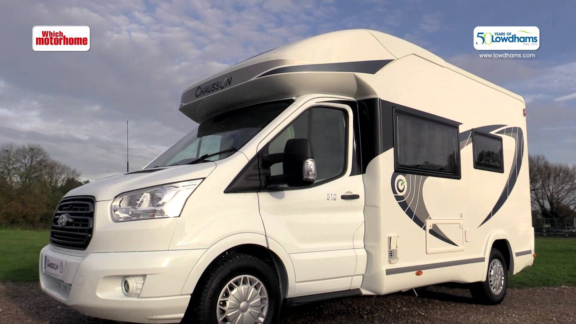 6 Metre Motorhome Showdown Free Dvd With Which Motorhome Magazine