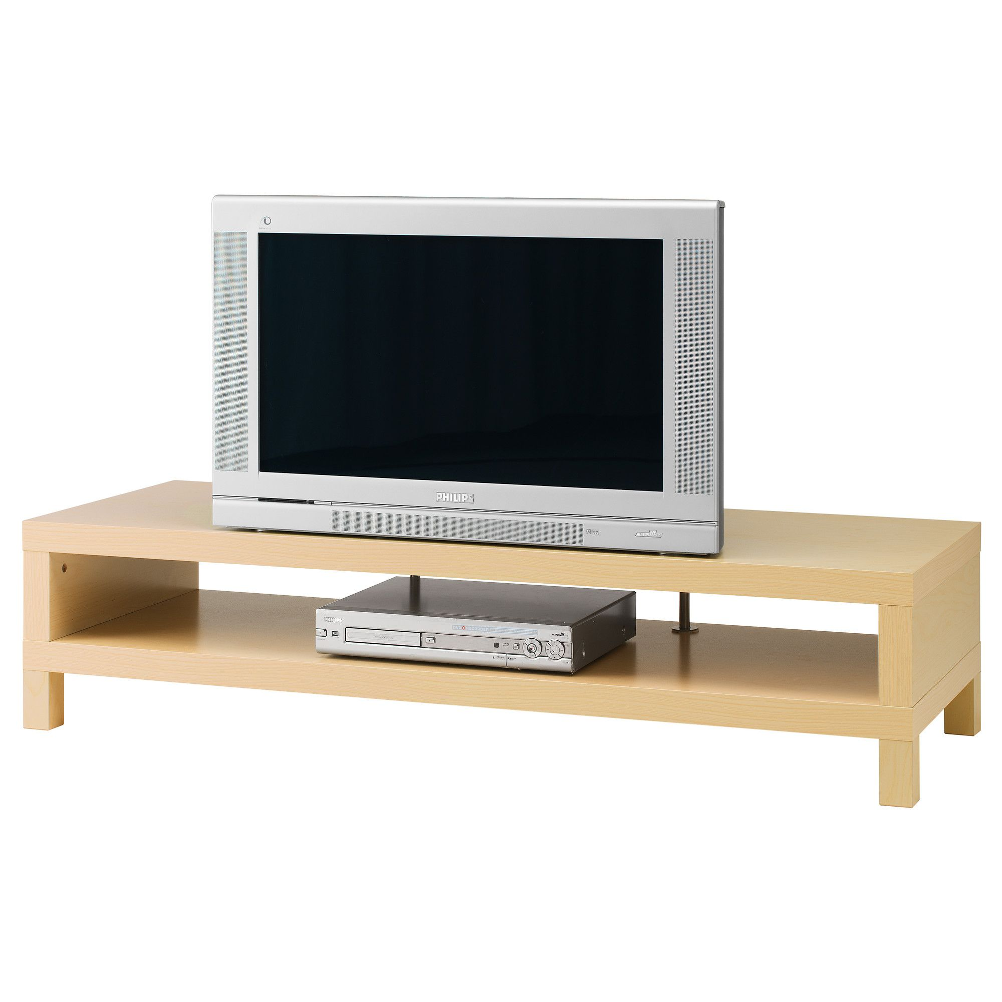 Lack Tv Unit Birch Effect Ikea 50 Diy Crafts Pinterest