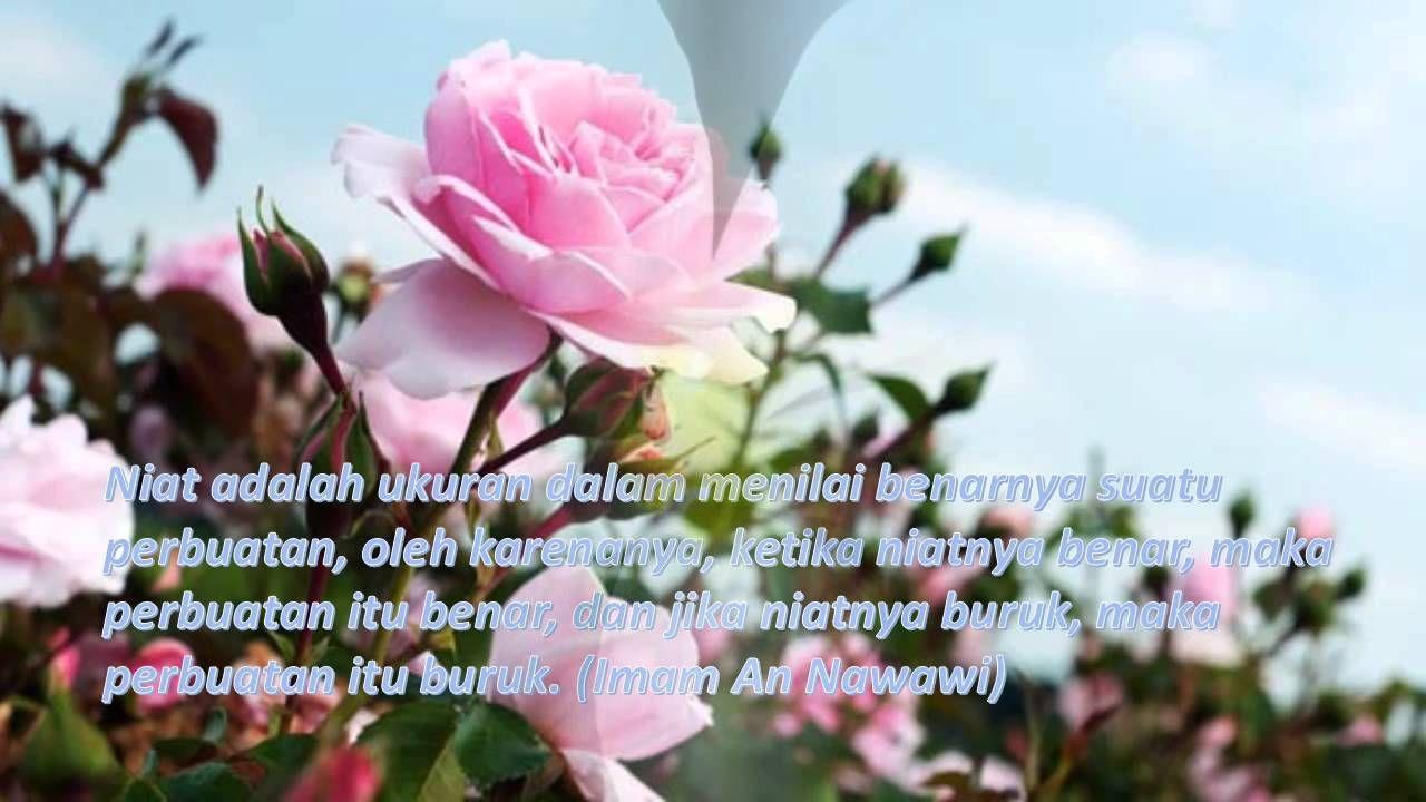 Kata Bijak Islami Menyentuh Kalbu Dengan Gambar Kata Kata