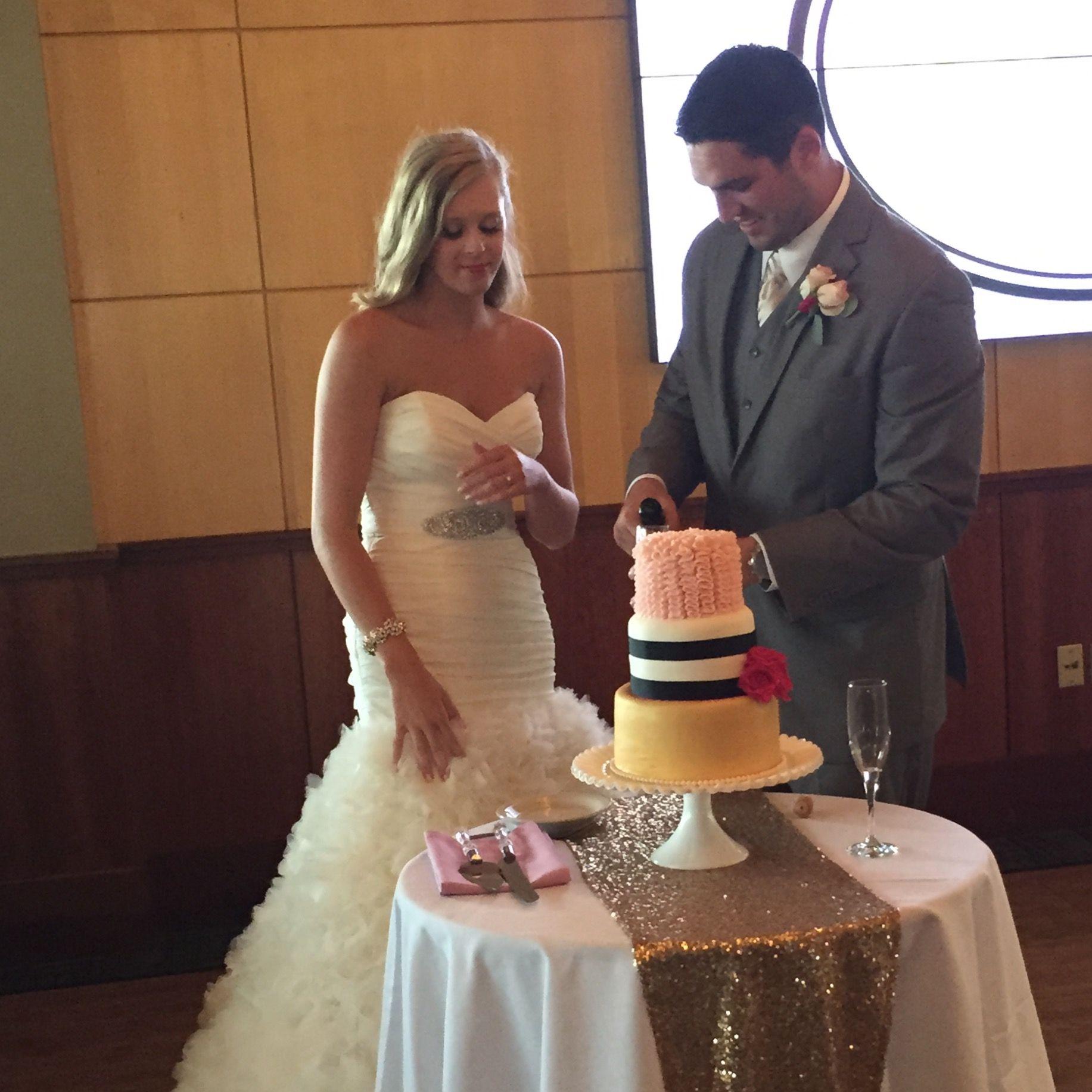 Brooke + Paul | 7.25.2015 | #nebraskabride #nebraskawedding #LNK #reception