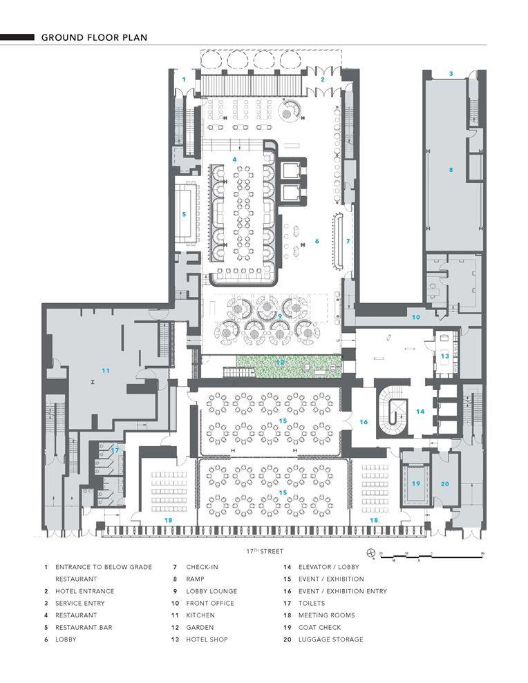 Hotel Ground Floor Plan Pdf Google Search Hotel Floor Plan Ground Floor Plan Hotel Floor