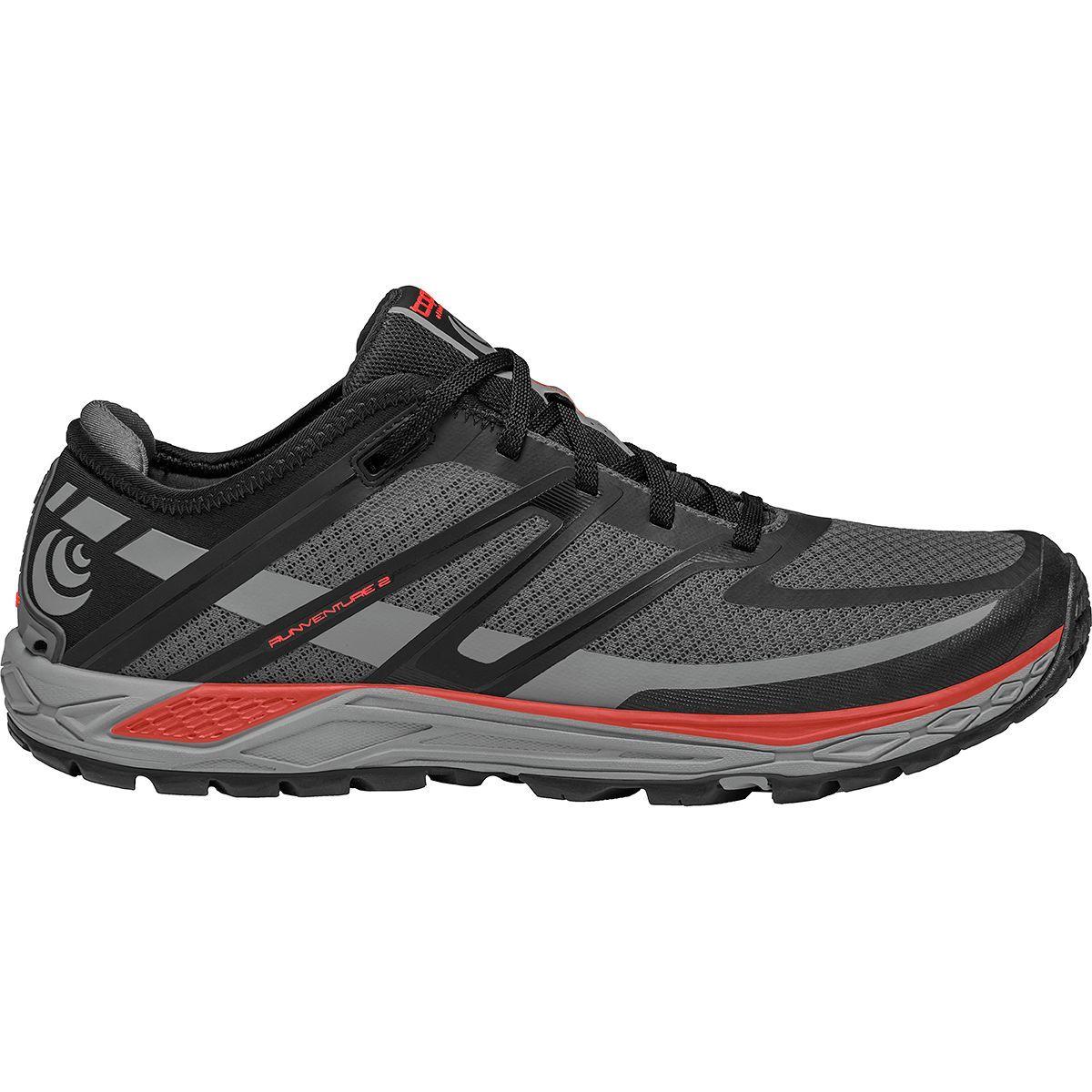 Runventure 3 Trail Running Shoe Men S Mens Trail Running Shoes Shoes Mens Running Shoes