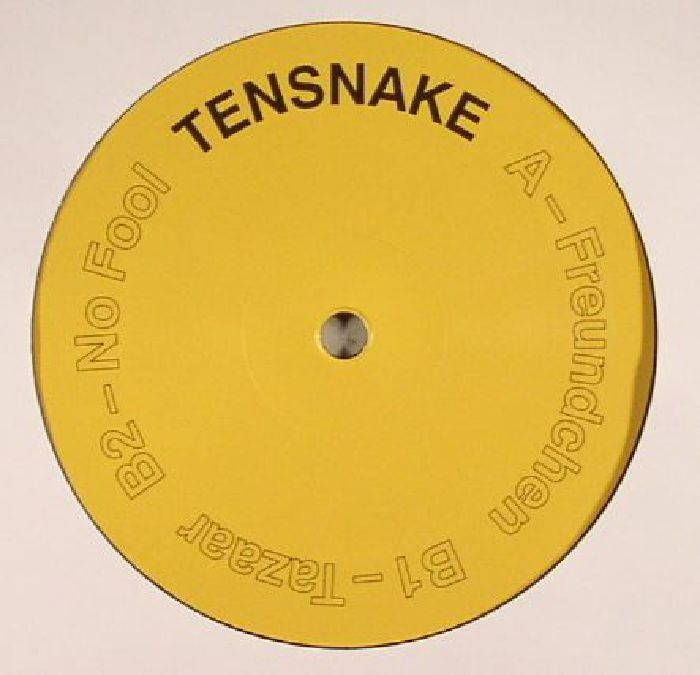 Tensnake - Freundchen EP (True Romance) #vinyl #records #vinylrecords #dj #music…