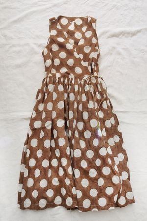 edc8b23d2a8a dosa wrap dress | Dots n Spots | Dresses, Dress skirt, How to wear