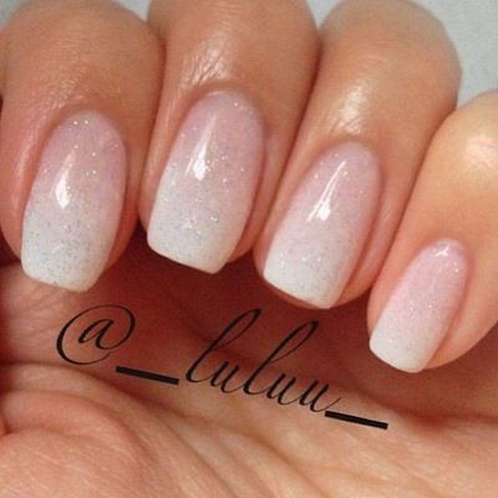 50+ BEST IDEAS ABOUT OMBRE NAILS ART DESIGN FOR 2017 | Nail Designs ...