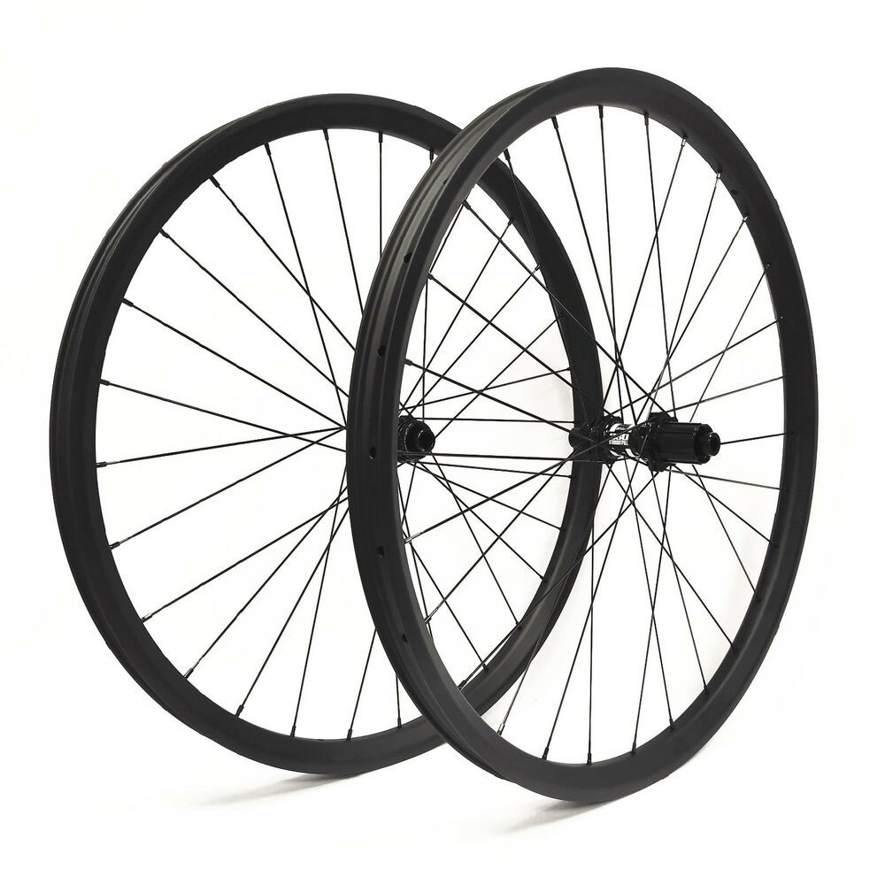 Details About 29er Carbon Wheelset Dt350s Boost Hub 35mm Mountain