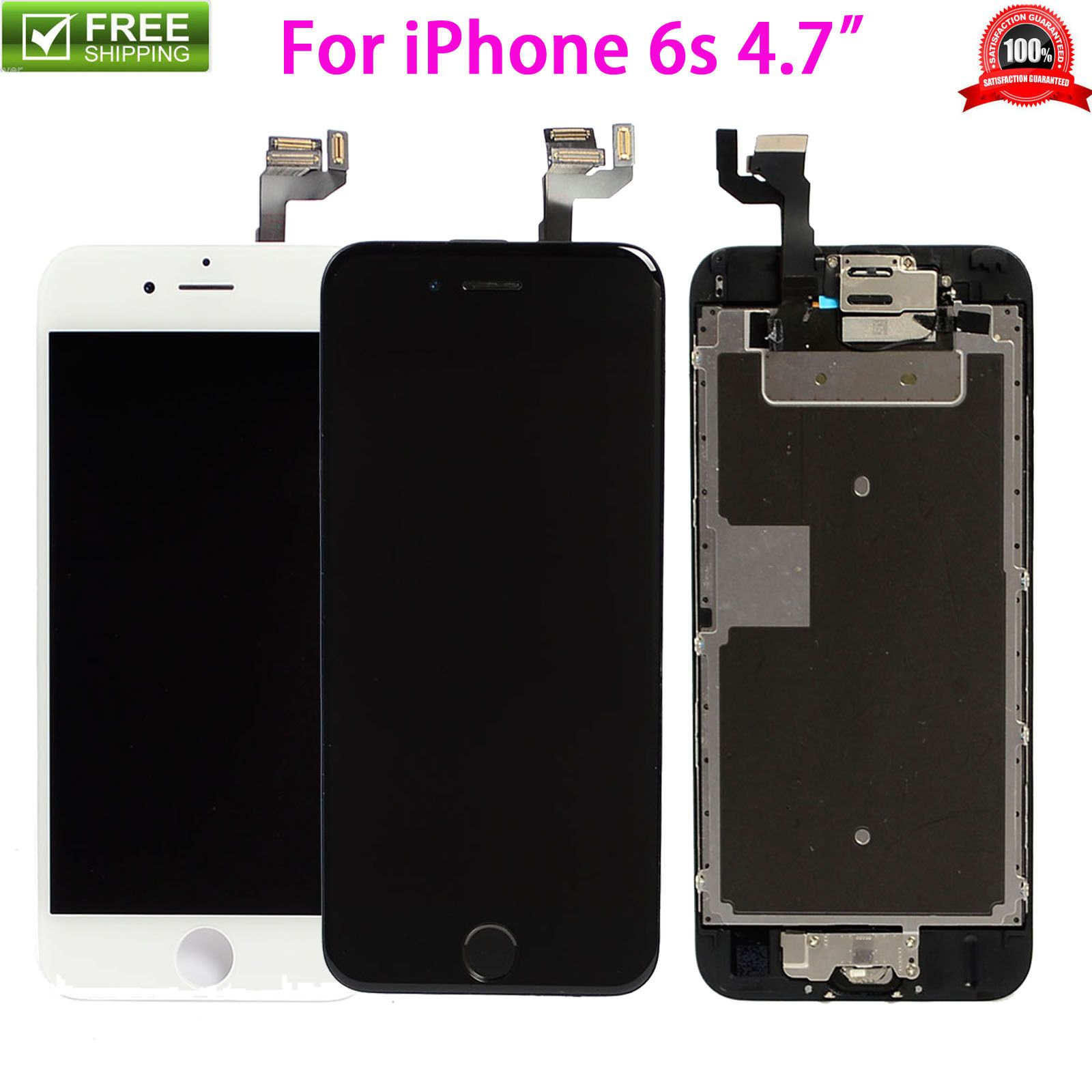 innovative design a6874 9b5dc OEM LCD Touch Screen Display Digitizer Assembly Replacement for ...