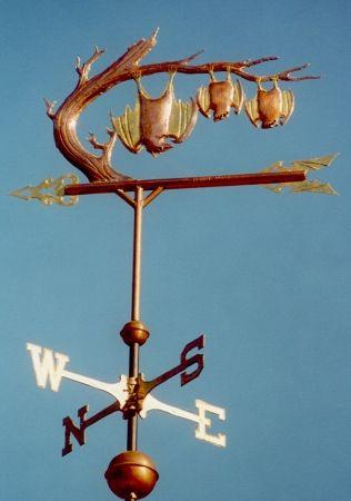 Weathervane Commonwealth Bank : weathervane, commonwealth, Fierce, Gargoyle, Weathervane, Handcrafted, Copper, Weather, Vanes,, Vane,, Weathervanes