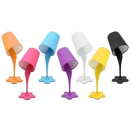 Lovely This Unique Woopsy Lamp From Will Make For A Quirky Addition To Your Home  Decor.