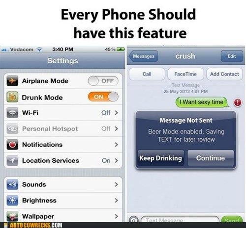 Autocowrecks: This Would Save A Lot of Friendships From Becoming Awkward
