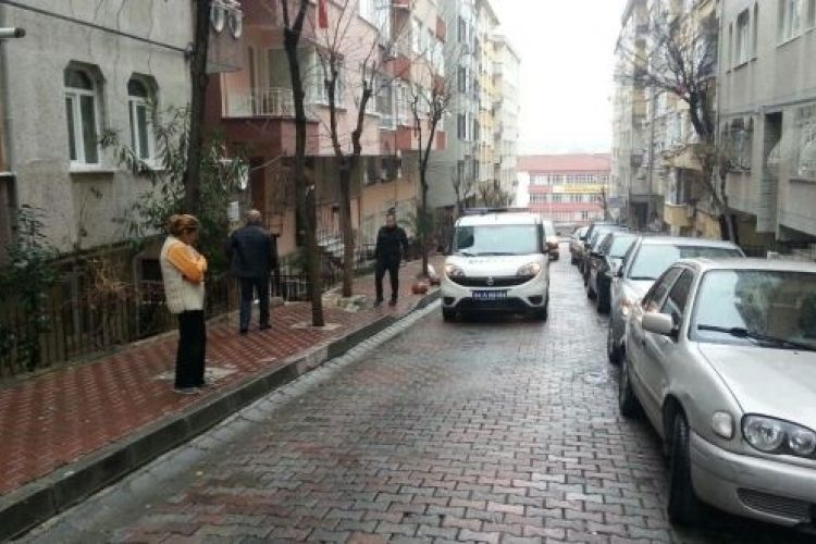 Shots Fired in Front of CHP MP Erdem's Family Home