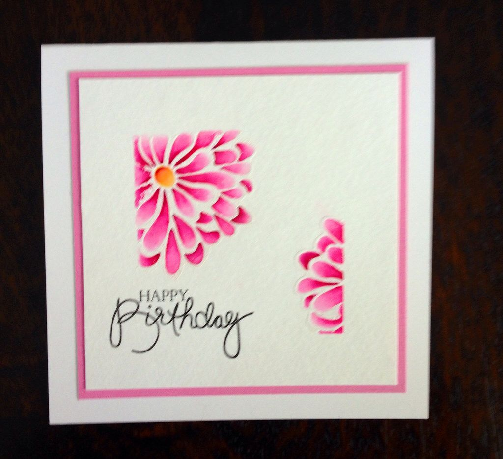 Online Card Class Watercolor For Card Makers Days 5 6 Card