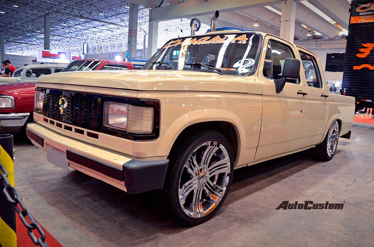 Chevrolet A-20