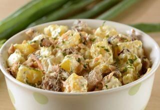 Coqueiro - Salada