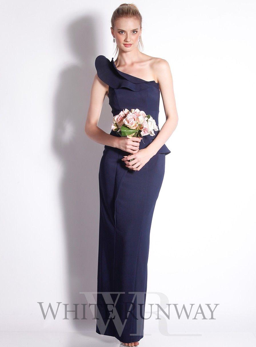 Jadina one shoulder dress some day pinterest shoulder dress