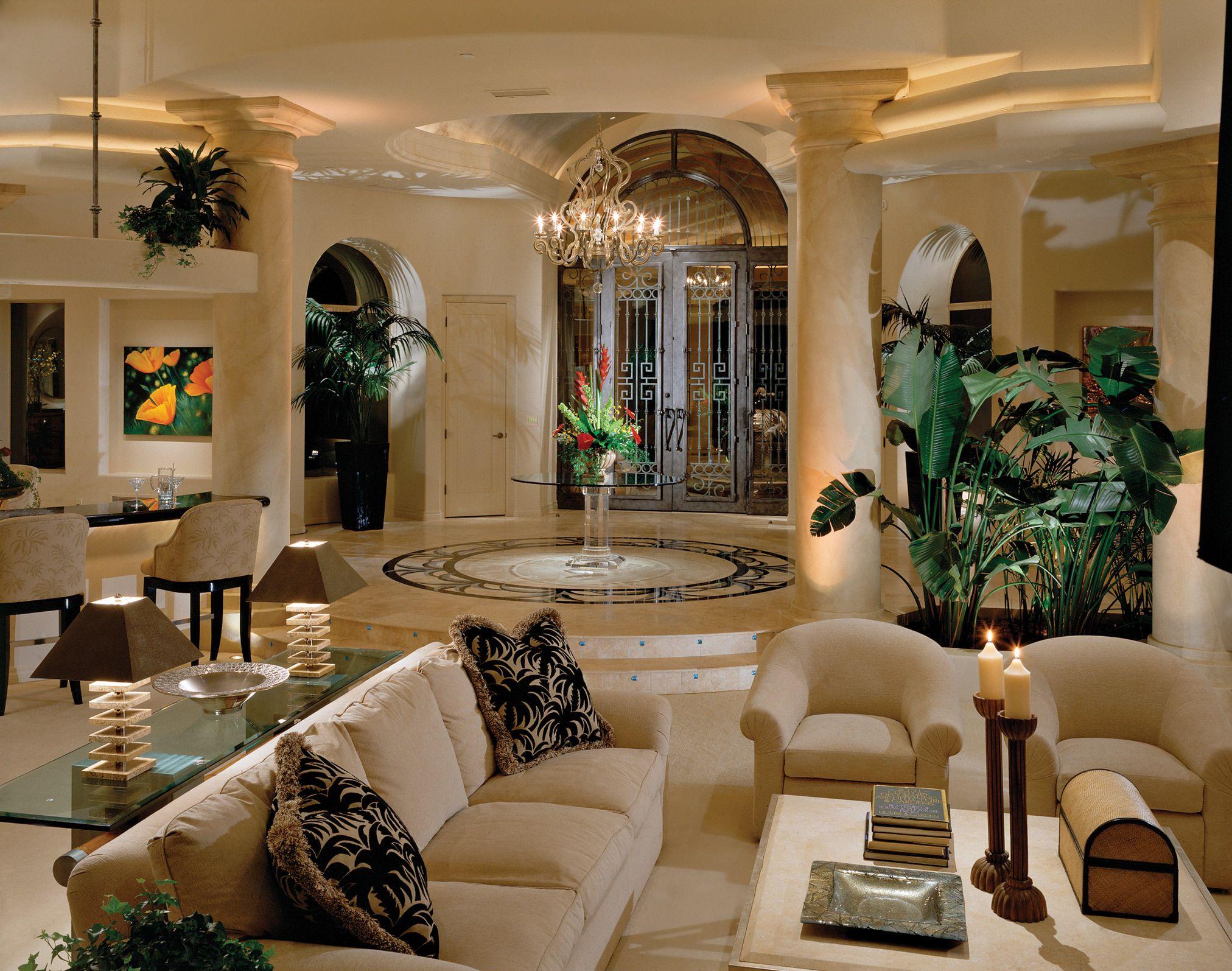 Desert palace by john b scholz architect inc elegant for Scholz home designs