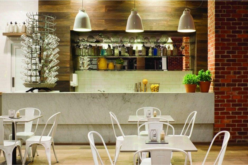 Capital Kitchen Bar Interior Design Photo 01: Capital Kitchen Bar ...