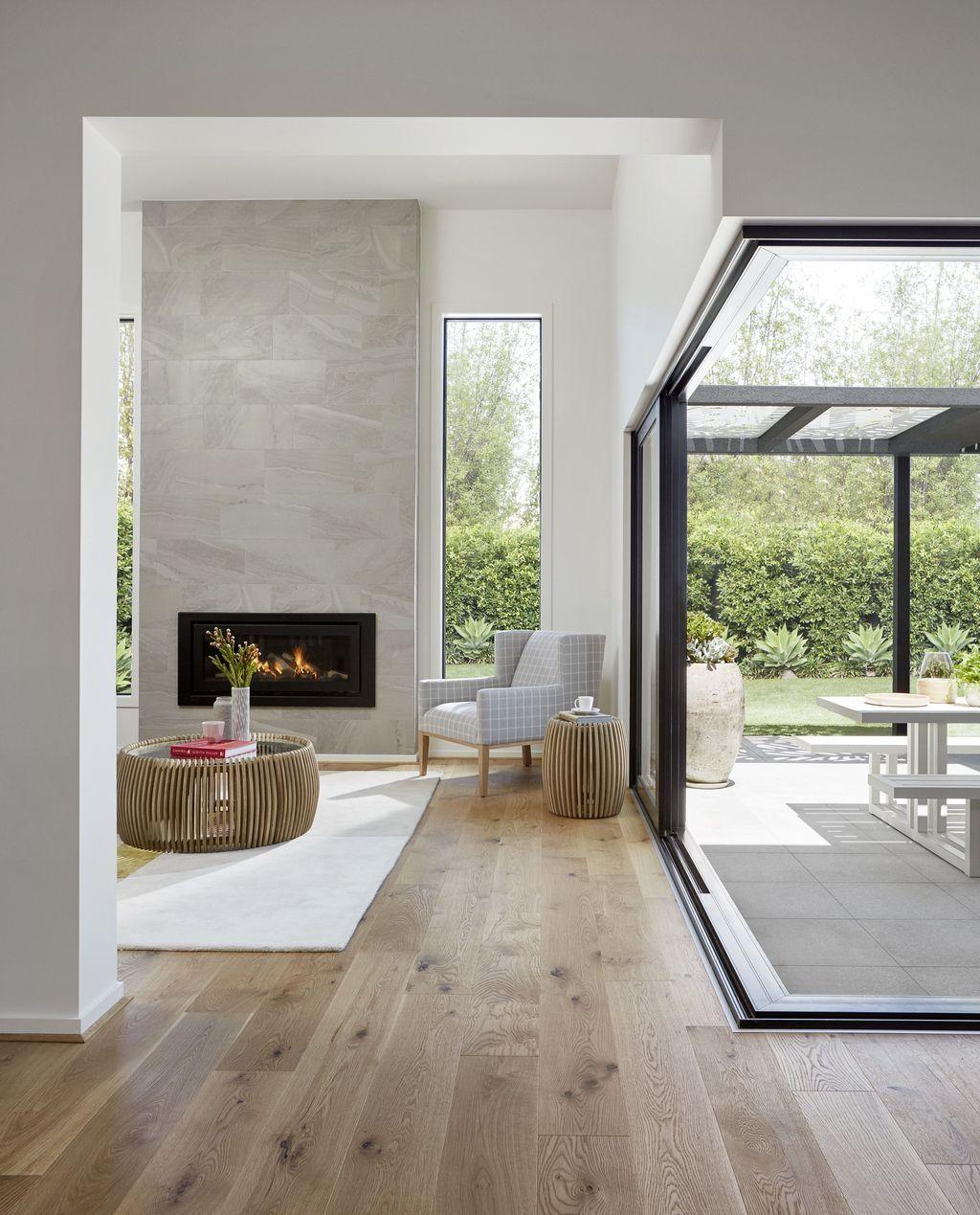 39 Adorable Contemporary Living Room Design Ideas images