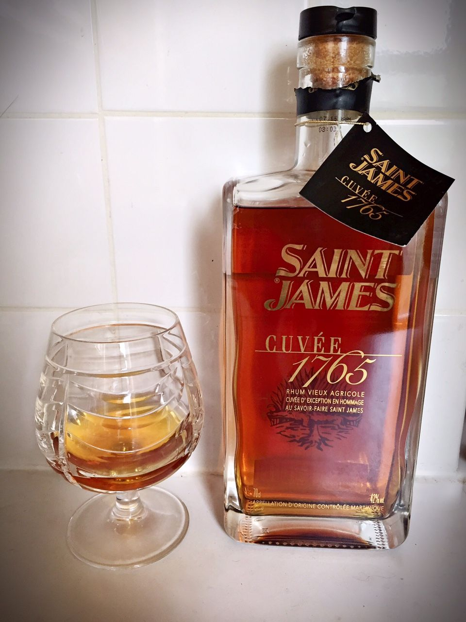Saint James Rum Releases Cuvee 1765 To Mark 250th Anniversary Saint James Rhum Rum Saint James