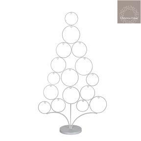 sapin metal blanc ht 95cm christmas pinterest metals. Black Bedroom Furniture Sets. Home Design Ideas