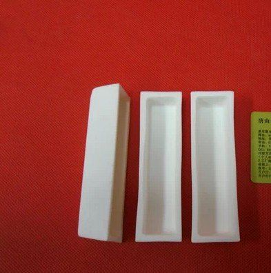 3 Pieces Of Alumina Ceramic Crucible Boat Sample Holder Furnaces Dimensions 1003020mm Crafts To Make Ceramic Pottery Boat Accessories Diy