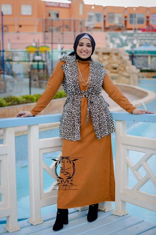 Pin By Eman On افكار أوت فيت Muslim Fashion Dress Abayas Fashion Fashion Dresses