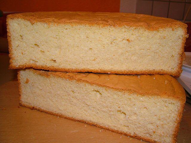 простой в приготовлении торт рецепт с фото