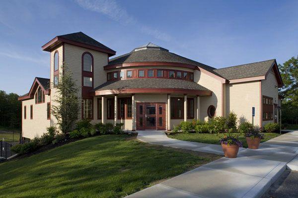 Veterinary Hospital Architect Plymouth Animal Hospital Hospital Design Architect Design House Styles