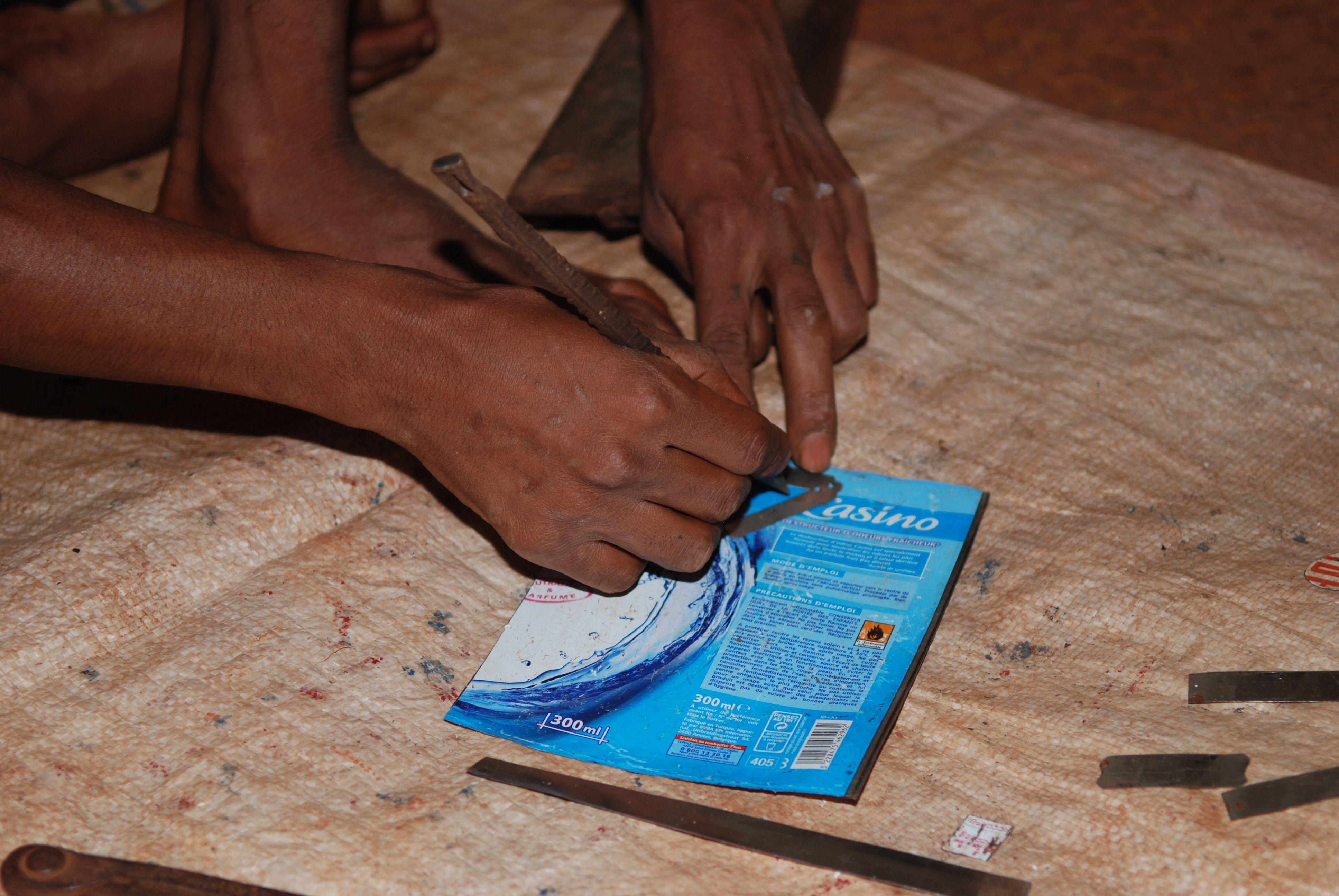 Minivelos Madagaskar