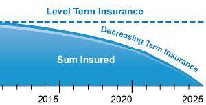 Decreasing Term Life Insurance Term Life Term Life Insurance