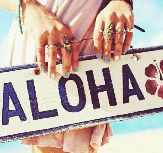 Hawaii Tumblr Quotes