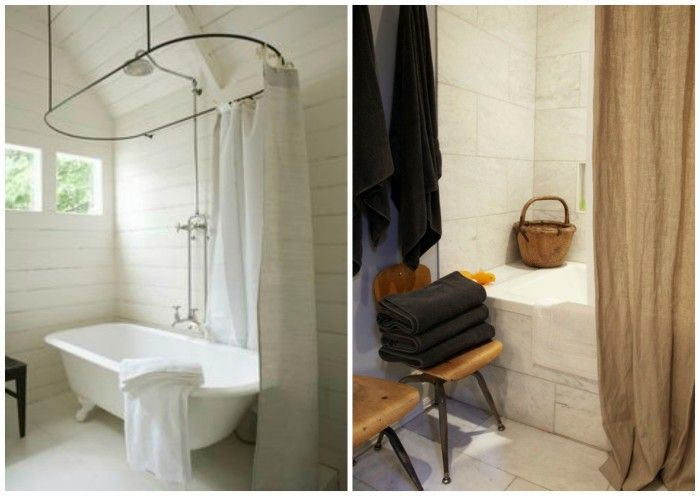 Tendina Bagno ~ Vantaggi tenda doccia bagno shower curtains